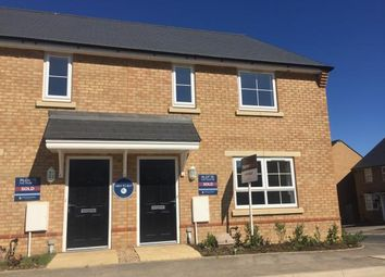 Thumbnail 4 bed semi-detached house for sale in Yeovil, Somerset, Uk