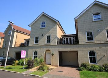 Reservoir Crescent, Reading RG1. 4 bed town house
