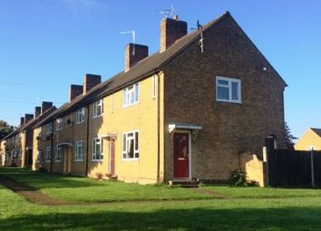 Thumbnail 2 bedroom terraced house to rent in Holkham Green, West Raynham
