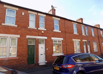 Thumbnail 2 bed terraced house for sale in Brook Street, Carlisle
