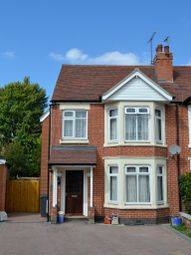 Thumbnail 4 bed semi-detached house to rent in Randall Road, Kenilworth