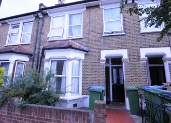 Thumbnail 2 bedroom flat to rent in Aldeburgh Street, Greenwich