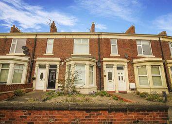 Thumbnail 3 bedroom flat for sale in Burn Terrace, Wallsend, Tyne And Wear