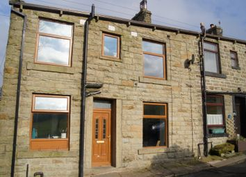 Thumbnail 3 bed end terrace house for sale in Unsworth Street, Bacup