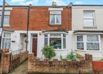 Thumbnail 3 bedroom terraced house for sale in St Denys, Southampton, Hampshire