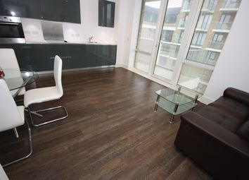 1 Bedrooms Flat to rent in Major Draper Street, Woolwich Arsenal, London SE18