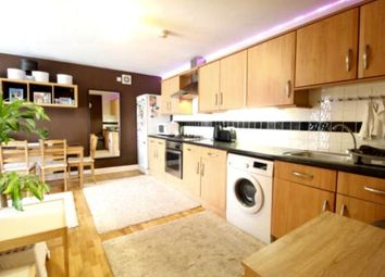 Thumbnail 2 bed flat to rent in Wellington Road, Forest Gate, London