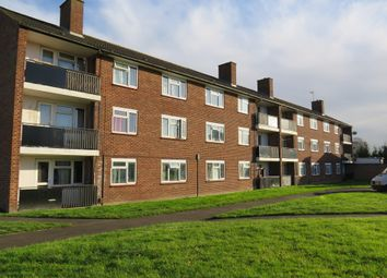 Thumbnail 2 bed flat for sale in Blay Close, Oxford