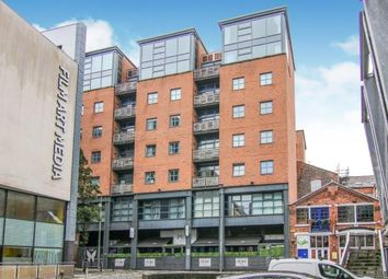 Thumbnail 3 bed flat for sale in Back Colquitt Street, Liverpool, Merseyside