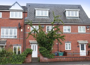 3 bed town house for sale in Moston Lane, Moston, Manchester M40