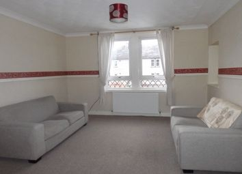Thumbnail 2 bedroom flat to rent in Jarvie Crescent, Kilsyth