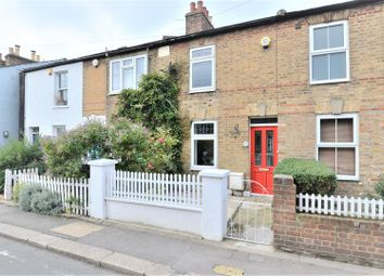 Thumbnail 2 bed cottage for sale in Aubrey Road, Walthamstow, London