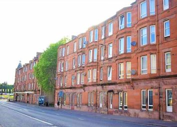 Thumbnail 1 bed flat for sale in 9 Mannering Court, Glasgow