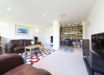 Thumbnail 2 bed flat for sale in New Atlas Wharf, Arnhem Place, London