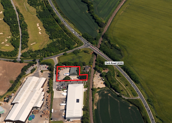 Thumbnail Industrial to let in York Road, Knaresborough