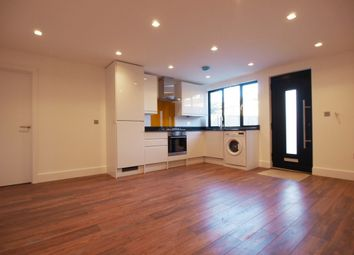 Thumbnail 1 bed flat to rent in Thorold Road, Bounds Green