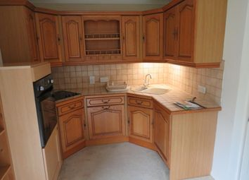 Thumbnail 2 bed property to rent in Compton Street, Compton, Winchester