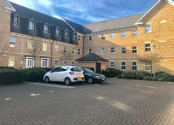 Thumbnail 2 bed flat to rent in Falcon Mews, Stanbridge Road, Leighton Buzzard