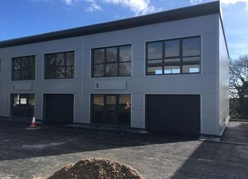Thumbnail Office to let in Unit 3, Seaton Park, International Business Park, Plymouth, Devon