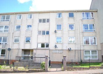 Thumbnail 3 bed flat for sale in Westburn Grove, Westburn, Edinburgh