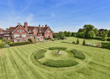 Thumbnail 4 bed flat for sale in Eyhurst Park, Outwood Lane, Kingswood, Tadworth