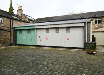 Thumbnail Parking/garage for sale in Garage, Dublin Meuse, New Town, Edinburgh