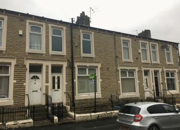Thumbnail 2 bed terraced house for sale in Park Road, Oswaldtwistle, Accrington