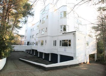 Thumbnail 2 bed flat for sale in St. Stephens Road, Bournemouth