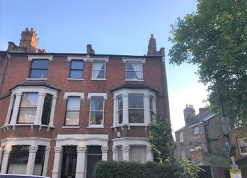 Thumbnail 2 bed flat to rent in Horsell Road, London