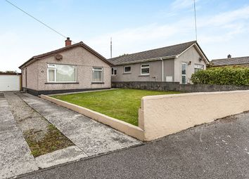 Thumbnail 3 bed bungalow for sale in Nicholas Avenue, Four Lanes, Redruth