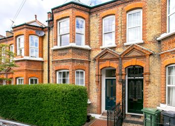 Thumbnail 2 bed maisonette for sale in Iveley Road, London