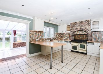 Thumbnail 3 bed semi-detached house for sale in Craigwell Avenue, Feltham