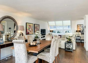 Thumbnail 4 bed town house for sale in Pont Street Mews, Knightsbridge, London