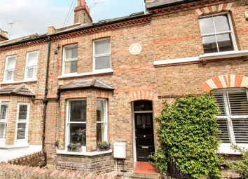 Thumbnail 3 bed terraced house for sale in Grove Road, Windsor, Berkshire
