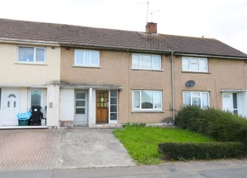 Thumbnail 3 bed terraced house for sale in 152 Park Road, Keynsham, Bristol, Bath And North East Somerset