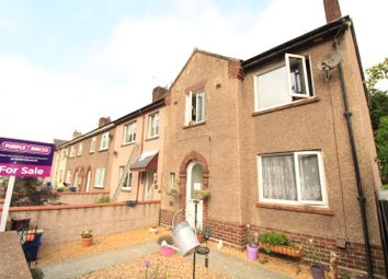 Thumbnail 3 bed end terrace house for sale in Bryn Llwyd, Bangor