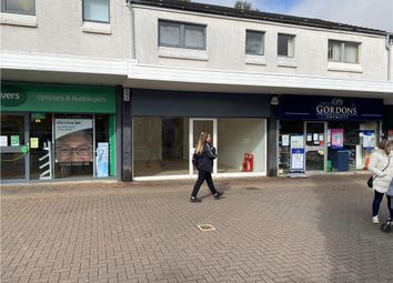 Thumbnail Retail premises to let in 18 Douglas Street, Milngavie, Glasgow, East Dunbartonshire