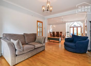 Thumbnail 3 bed semi-detached house to rent in Princes Avenue, Acton Town