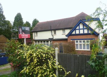 5 bed detached house for sale in Barnet Lane, Elstree, Borehamwood WD6
