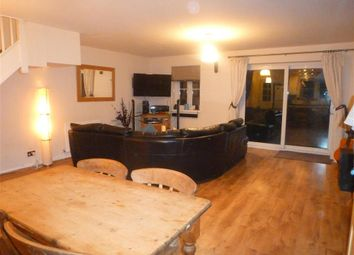 Thumbnail 3 bed terraced house for sale in Brook Road, Buckhurst Hill, Essex