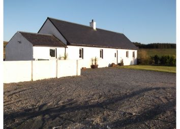 Thumbnail 3 bed cottage for sale in Clover Cottage, Campbeltown