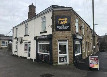 Thumbnail Retail premises for sale in High Street, Eckington, Sheffield