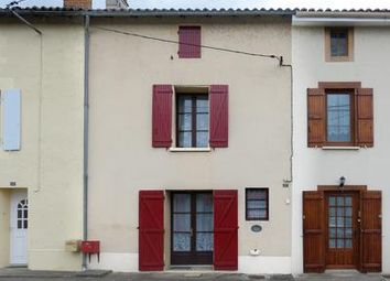 Thumbnail 1 bed property for sale in Ansac-Sur-Vienne, Charente, France