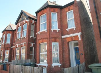 Thumbnail 2 bed flat to rent in Headstone Road, Harrow