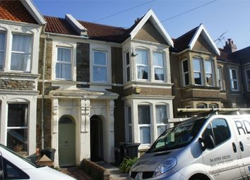 Thumbnail 2 bed flat to rent in Hampden Road, Bristol