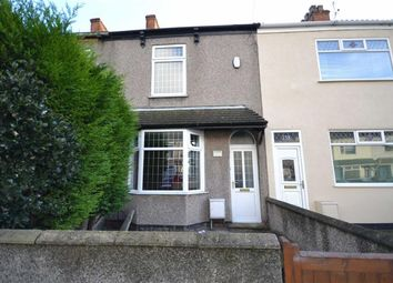 Thumbnail 4 bed property for sale in Welholme Road, Grimsby