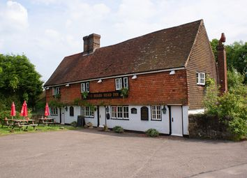 Thumbnail Pub/bar for sale in Boars Head Road, Crowborough