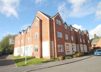 Thumbnail 2 bed flat for sale in Martineau Drive, Harborne, Birmingham