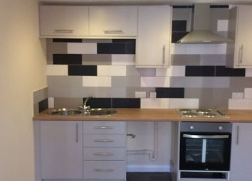 Thumbnail 1 bed flat to rent in Market Avenue, Ashton-Under-Lyne