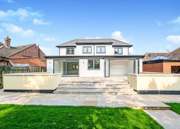 4 bed detached house for sale in Cheviot Close, Sutton SM2